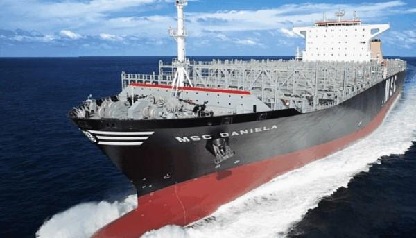从中国运输货物到美国需要多长时间-耀海上海货代公司