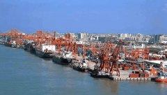 国际货运的进出口范围