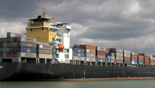 国际海运的基本术语常识